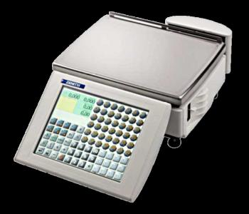 Bilancia Touch Equa 7000C Zenith