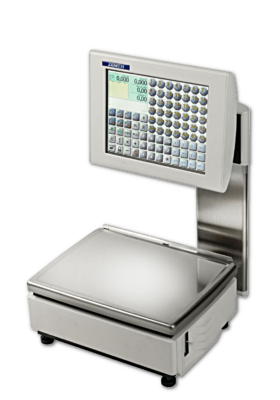 Bilancia Touch Zenith Equa 7000