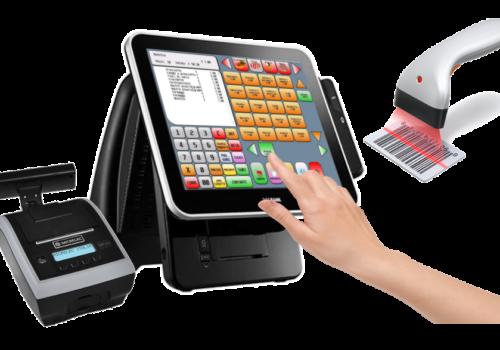 Sistema Gestionale P2200 Axon - retail